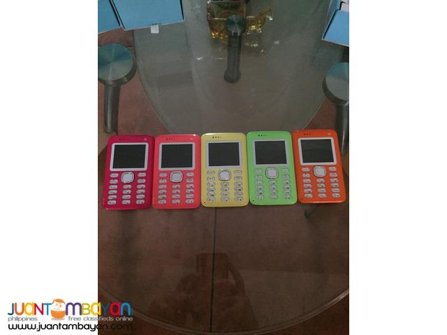 Cherry Mobile P1 V3.0