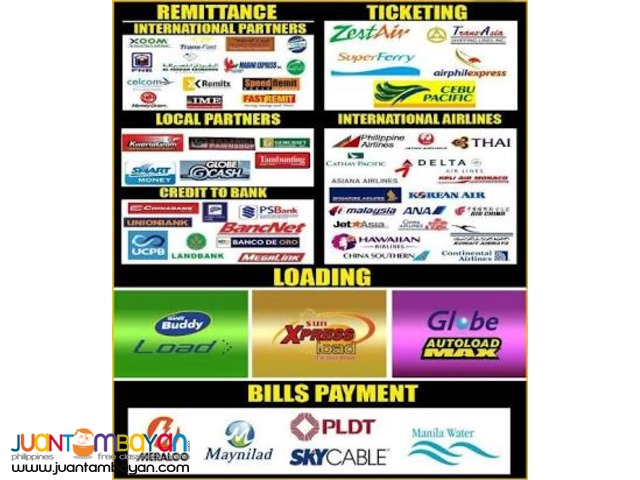 travel and tours hotel bookin bills payment