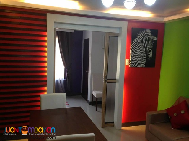 Urban Deca Homes Condominium – Hernan Cortes, Mandaue City,