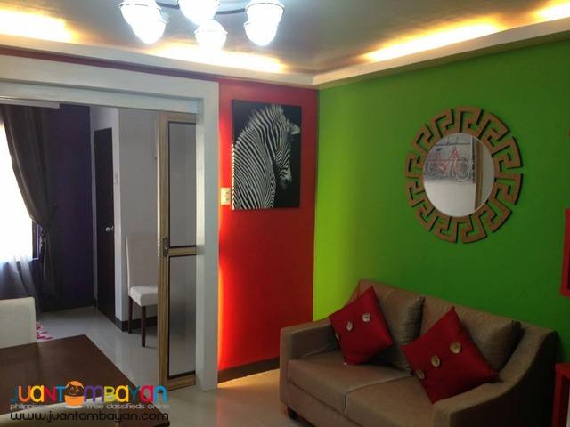 Urban Deca Homes Condominium – Hernan Cortes, Mandaue City,