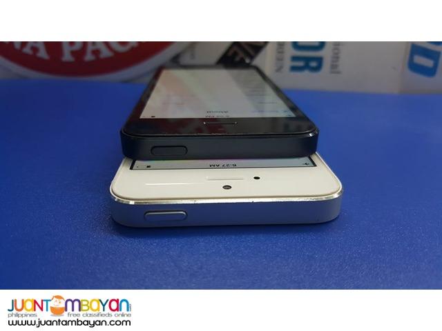 Apple iPhone 5 White/Black (Japan-Softbank) 16gb GPP unlock
