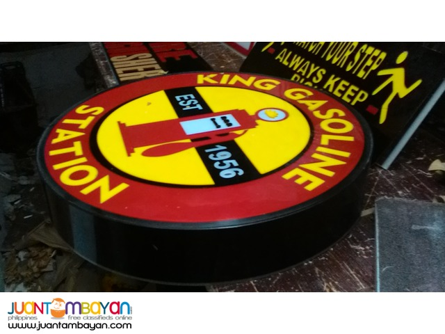 signage maker low price