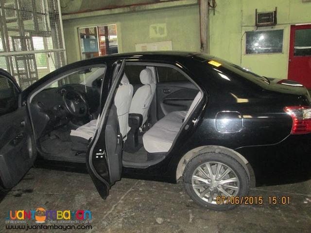 Rent a car Toyota Vios Sedan