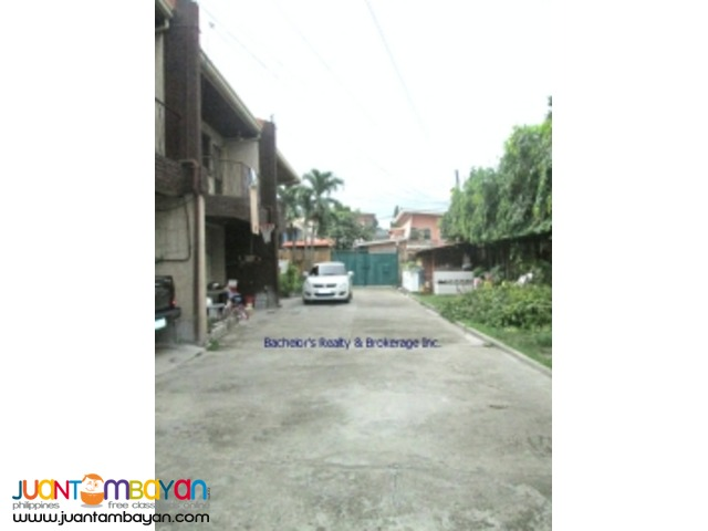 House for rent in Guadalupe at P25K