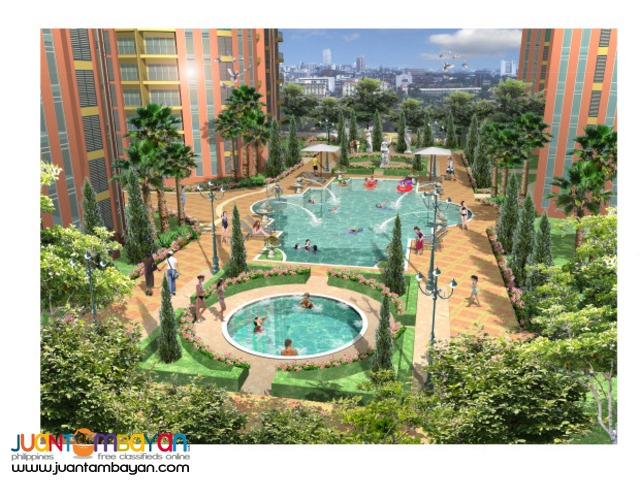 PENTHOUSE 2 BEDROOMS condo near BGC, TAGUIG, Venice Residences