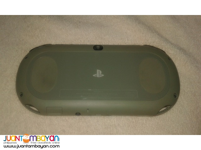 ps vita/reprice from 8,500