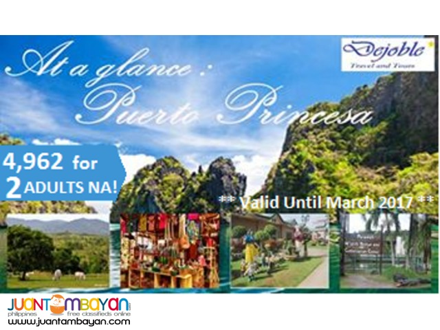 Ocean Park Tour Package 11,189 for 2 ADULTS NA!