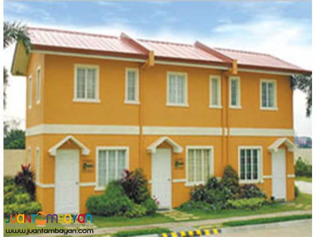 Townhouse for Sale in Antipolo City