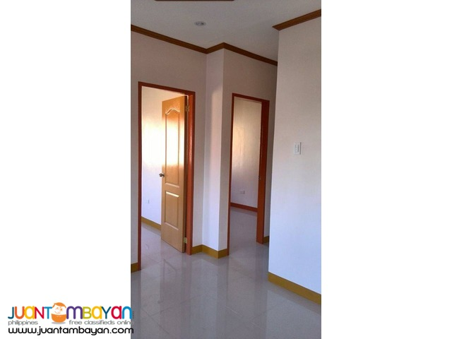 15k For Rent 2 Bedroom Unfurnished Apartment in Mambaling Cebu City
