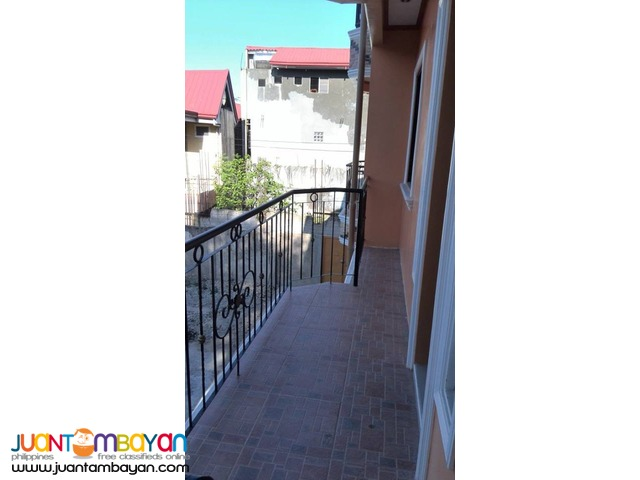 16.5k For Rent 2 Bedroom Furnished Apartment in Mabolo Cebu City