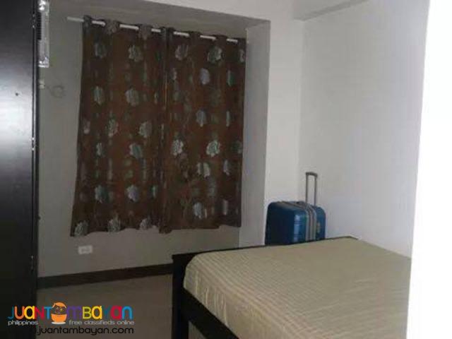 25k Furnished Studio Condo Unit For Rent in Mabolo Cebu City