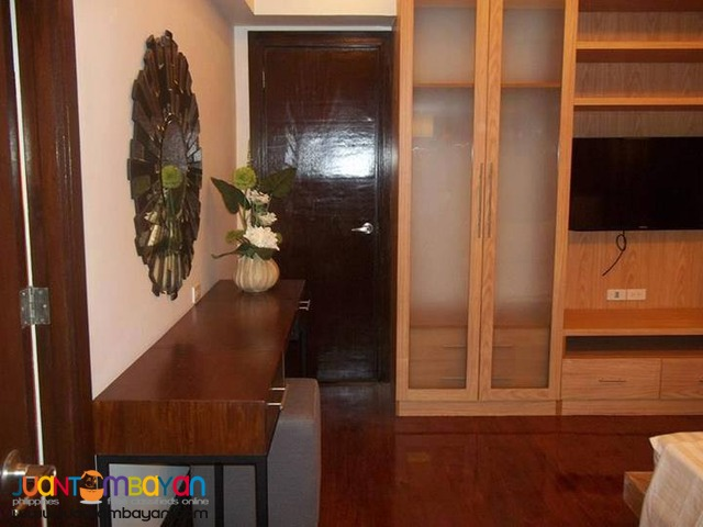 75k Furnished 2 BR Condo Unit For Rent near Ayala Mall Cebu City