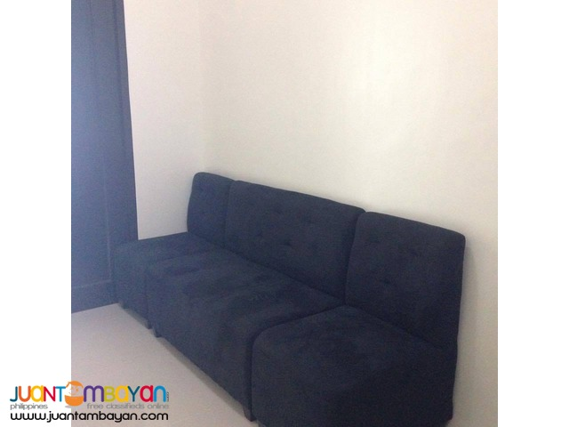 25k For Rent 1 Bedroom Furnished Condo Unit in Banawa Cebu City