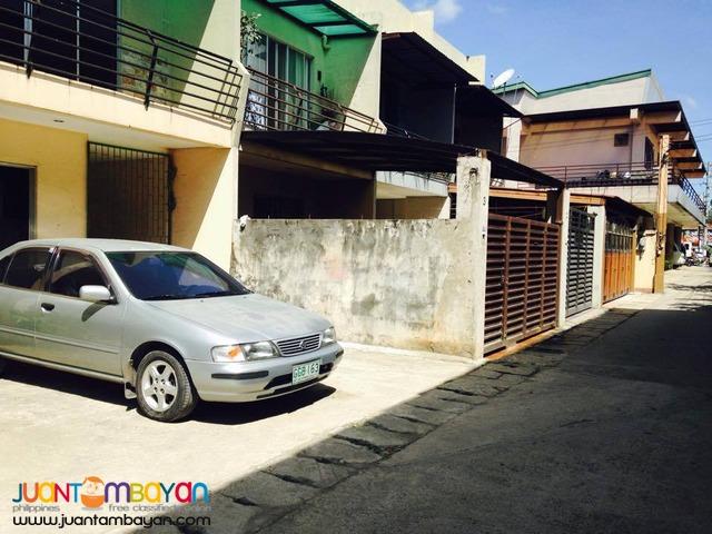 25k For Rent 4 BR Unfurnished House in Cabancalan Mandaue City Cebu