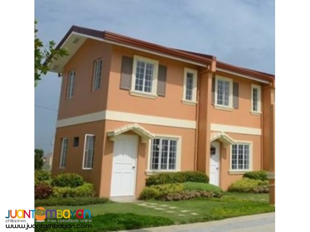 House and lot in San Jose Del Monte Bulacan