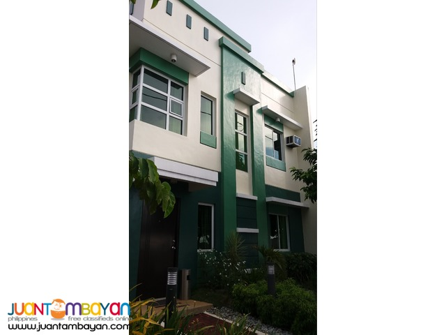 House and Lot in Dasmarinas Cavite Washington Place