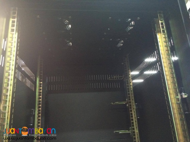 DATA CABINET, SERVER RACK, IDF, MDF, BATTERY RACK