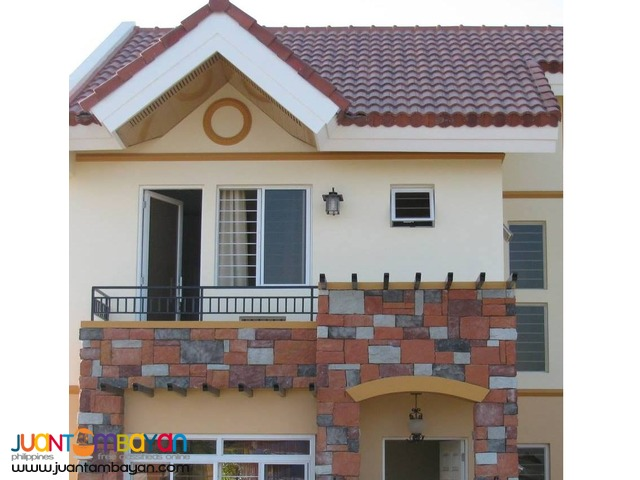 danarose ready for occupancy in Molino,Bacoor