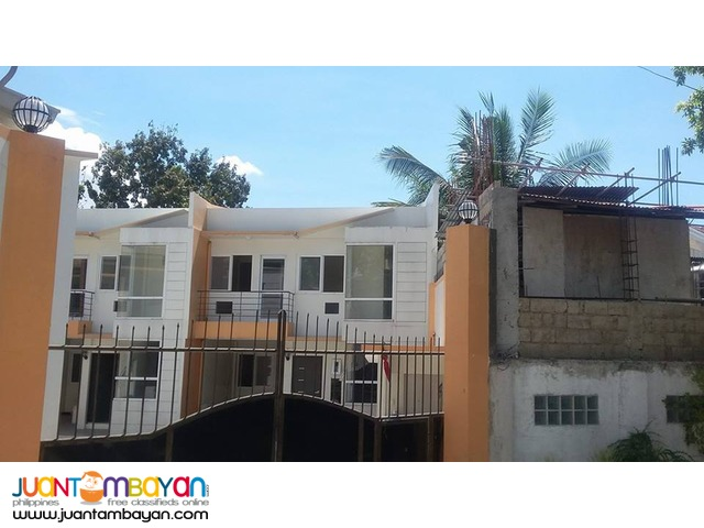 Labangon house sale ready for occupancy
