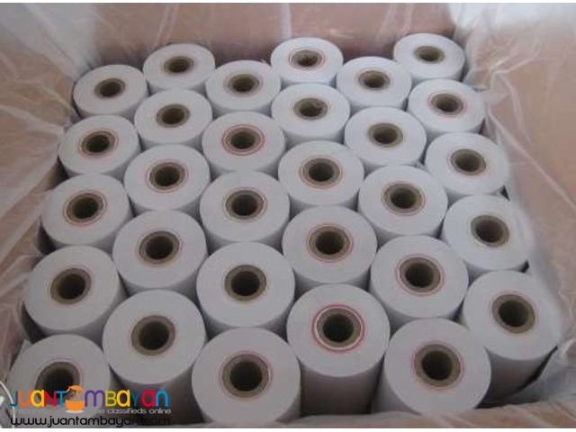 POS Thermal Receipt Paper