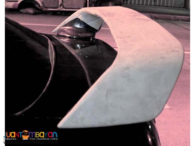 Evo-X Spoiler for Lancer EX