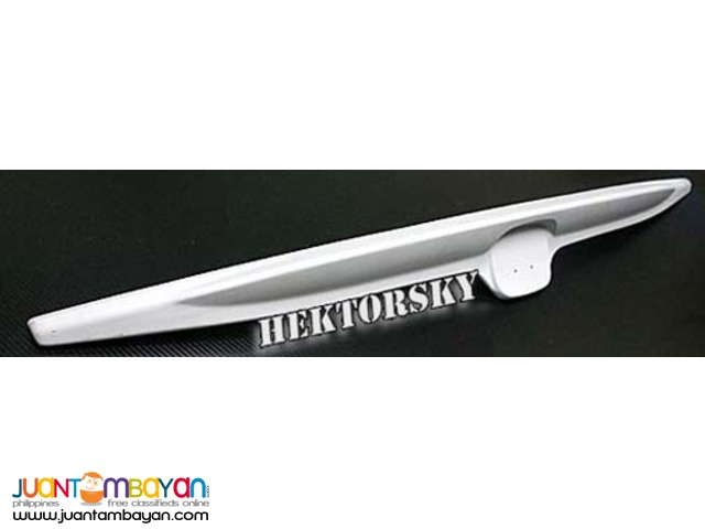 Ducktail for Honda City 2009-2013