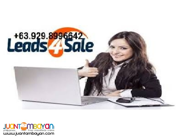 Telemarketing LEADS