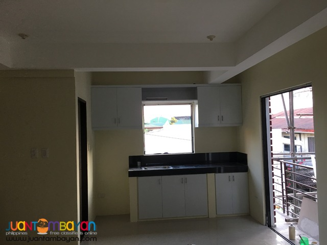 San Juan Townhouse for Sale PRE SELLING