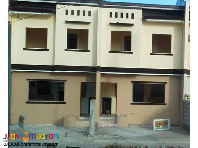 PASIG  RFO   HOUSE and LOT thru PAG-IBIG