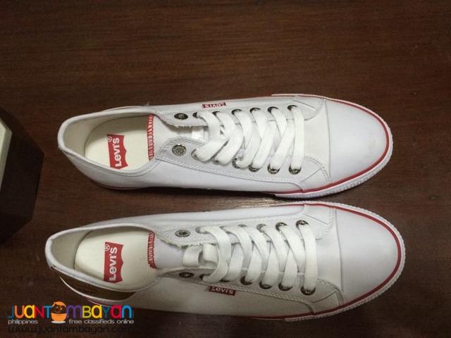 Levi's Rubber Shoes
