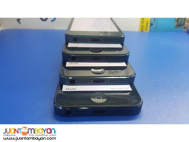 Apple iPhone 5 Black (Japan-Softbank) 32gb GPP unlock
