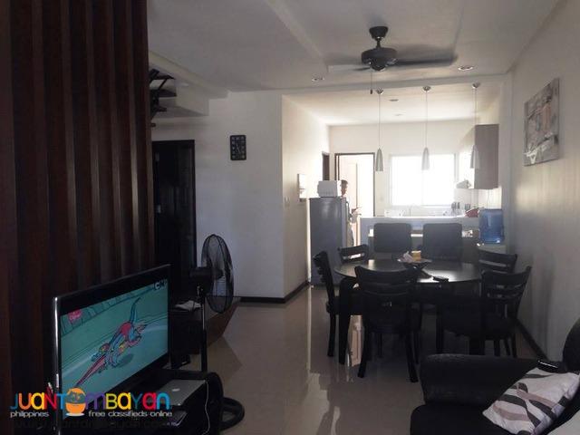 65k Furnished 3 Bedroom House For Rent in Banilad Cebu City