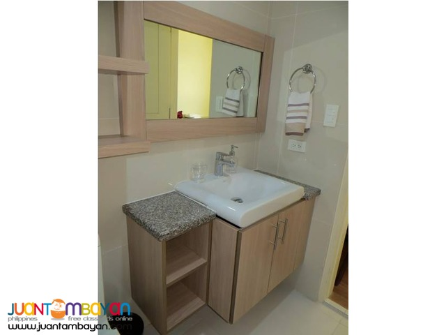 2 Bedroom Condo Unit For Rent near Ayala Mall Cebu City