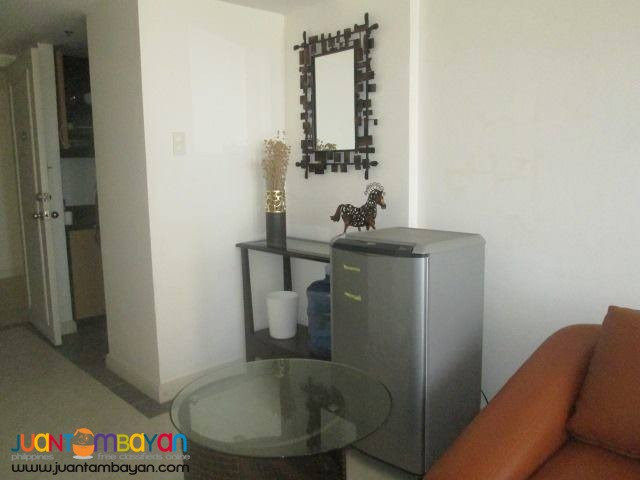 For Rent Furnished Condo Unit in Lapu-Lapu City Cebu - 1 Bedroom