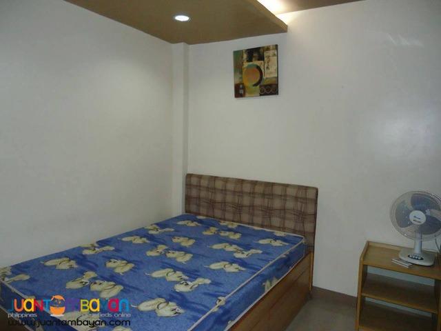 Studio Apartment Unit For Rent in Mabolo Cebu City
