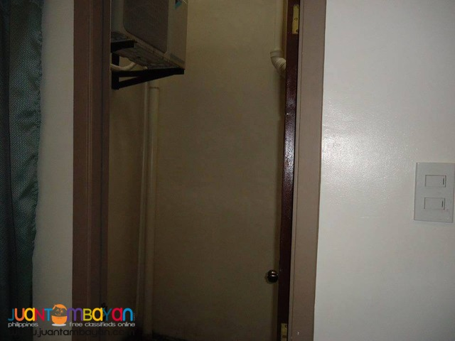 Studio Apartment Unit For Rent in Mabolo Cebu City
