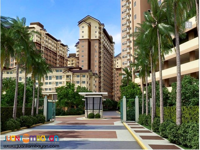 Rochester Condominium 1 bedroom 30' sqm  9k+ / monthly pasig city