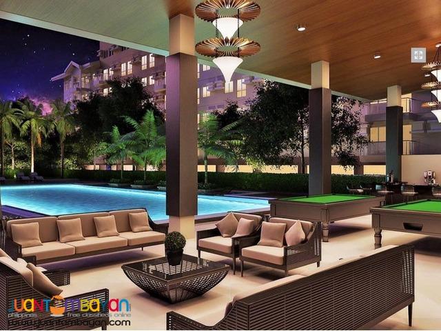 Rochester Condominium 1 bedroom 30' sqm  9k+ / monthly pasig city
