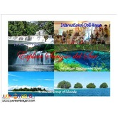 2 days 1 night CDO Surigao del Sur tour packages