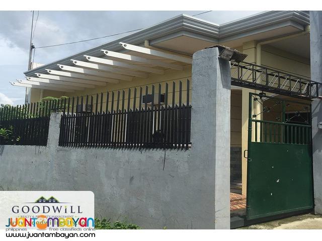 Great Deal House in Minglanilla, Cebu