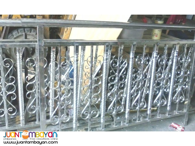 Kitchen Equipment Fabrication and Metal Works
