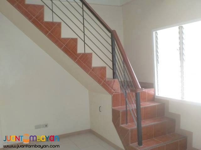18.5k Unfurnished 3 Bedroom House For Rent in Banawa Cebu City