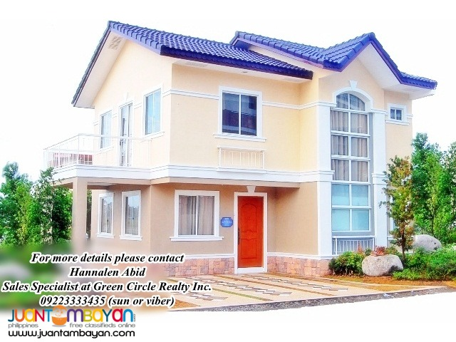 Alexandra Single Attached 4 bedrooms 3 bathrooms 2 carpark 1 balcony