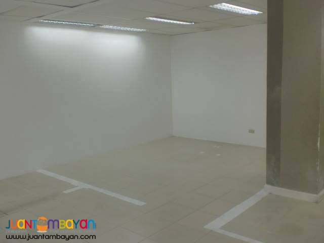 15k 37.85 sqm Commercial Space For Rent in Guadalupe Cebu City