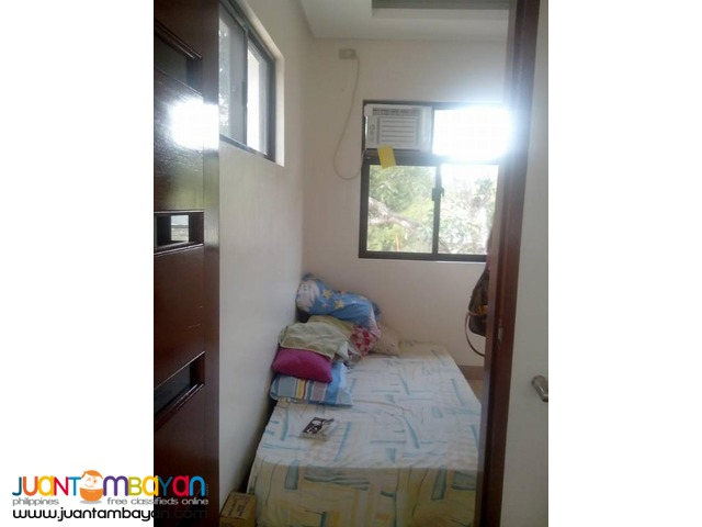 Townhouse in antipolo near in robinson before simbahan antipolo