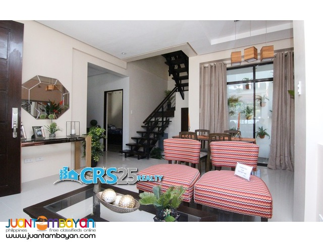 Single detached House & Lot for Sale in Talamban Cebu