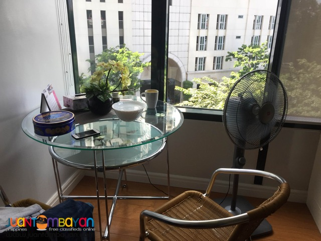 Studio for Sale in  One Rockwell East