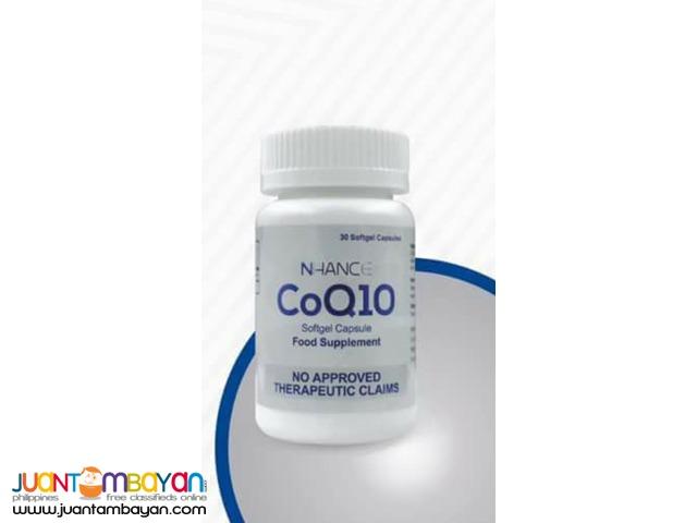 NHANCE Coq10