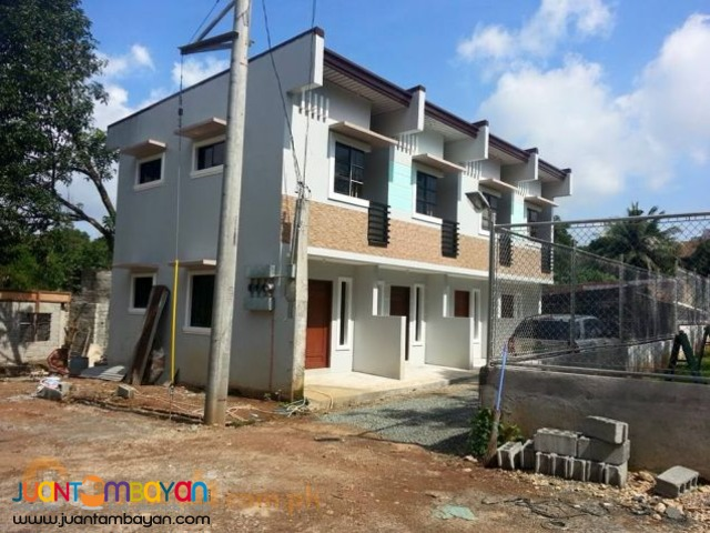 packaged house and lot antipolo city