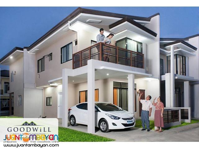 QUALITY APHRODITE HOUSE